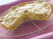 Raffinata semplice...Apple (crostata mele all'inglese)