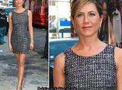 Jennifer Aniston Dolce Gabbana