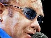 Elton John, Monsignor Babini Vuole Concerto