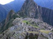 citta' perduta degli inca