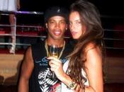 Ronaldinho:notte bollente Montenegro Sanja Brnovic