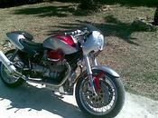 Moto Guzzi Mans Special Alessio Luisito