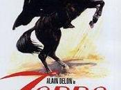 Duccio Tessari: Zorro