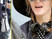 Madonna regista, ciak Parigi 'W.E.'
