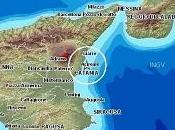 Terremoto Golfo Catania
