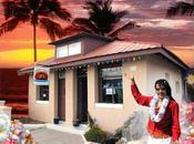Nuovo schema godersi pensione alle isole Fiji