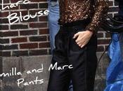 Look Drew Barrymore Late Show David Letterman