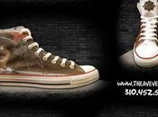 CUSTOM CONVERSE ALL-STARS GANG STARR AVAILABLE -Sneakers
