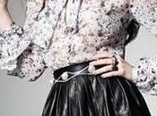 Trendspot: power leather