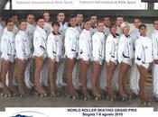 World Roller Skating Grand Prix Bogotà