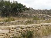 Ricostruire nostri paesaggi possibile gettano giuste fondamenta! Lecco Parco Monte Barro insieme Corso tecniche costruzione muri secco