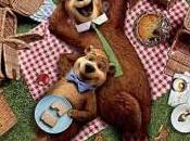 L'Orso Yogi vita picnic!