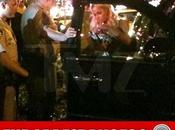 Arrestata paris hilton possesso cocaina
