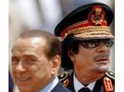 Gheddafi: lezioni dittatura islamica