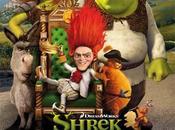 visto: Shrek vissero felici contenti