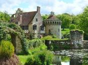Scotney mini-Castle