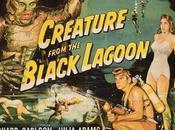 Mostro della Laguna Nera (1954)