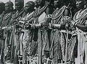 amazzoni sono esistite veramente. guerriere fiere combattere loro