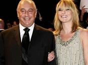 Finisce Partnership Kate Moss Topshop