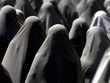donna nelle religioni