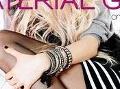 Taylor Momsen's Material Girl!