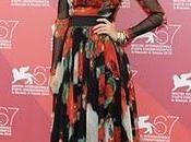 Jessica Alba Robert Rodriguez Dolce Gabbana Venezia