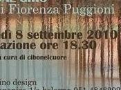 September 2010 Posted VerdeSara Aperitivo&Arte; Martinodesign espone Fiorenza Puggioni