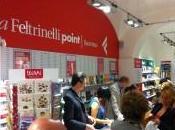 Libreria Feltrinelli, franchising avanza