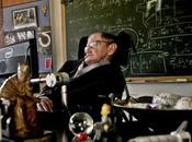 Gabinetto Dottor Stephen Hawking
