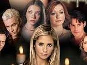 Harry Potter, Buffy training degli eroi