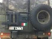 Almeno nell'esercito conosce bandiera italiana