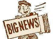Novita'! News!