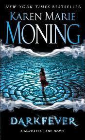 "Anteprima segreto libro proibito"" Karen Marie Moning"