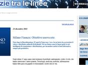 Terna: Obiettivo nuova rete Milano Finanza (Flavio Cattaneo)