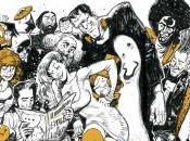 Gang bang: come fumetto rilegge quattro decenni storia Manifesto)