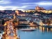 Valentino: volo week giorni Praga