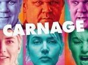 «Carnage» Roman Polanski