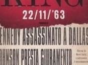 """22/11/'63"" Stephen King"