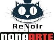 ReNoir Comics acquisisce catalogo italiano dell'etichetta Nona Arte