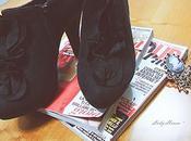Custom skully shoes