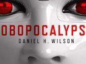 info Robopocalypse Steven Spielberg