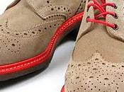 mark mcnairy union Shoes