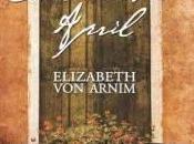 ROMANZI RISCOPRIRE INCANTEVOLE APRILE' Elizabeth Arnim