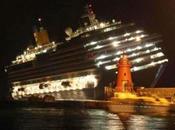14-01-2012 Tragedia Nave Concordia, morti feriti