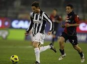 Juventus-Cagliari 2012, bianconeri tentano fuga attesa Milan-Inter