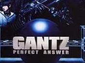 GANTZ: Perfect Answer (Shinsuke Sato) ★½/4