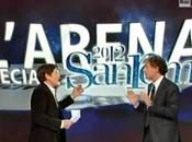 "Sanremo 2012, Morandi presenta Artisti gara ""L'Arena"""