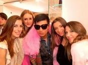FIRENZE4EVER edition closing party Luisaviaroma