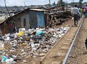 Kibera Nairobi basta pronunciarne nome parli