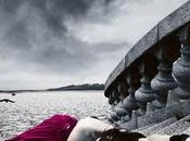 "Anteprima: ""Damned"" Claudia Palumbo"